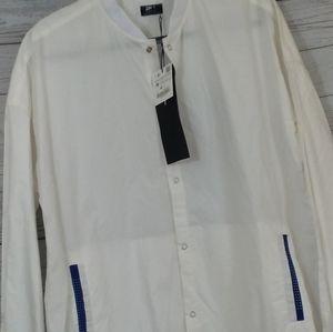 NWT Zara Men's Shirt, Medium